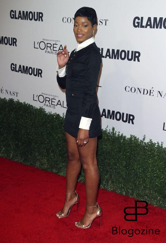 52231650 Glamour Women Of The Year 2016 held at The NeueHouse in Hollywood, California on 11/14/16. Glamour Women Of The Year 2016 held at The NeueHouse in Hollywood, California on 11/14/16. Keke Palmer FameFlynet, Inc - Beverly Hills, CA, USA - +1 (310) 505-9876