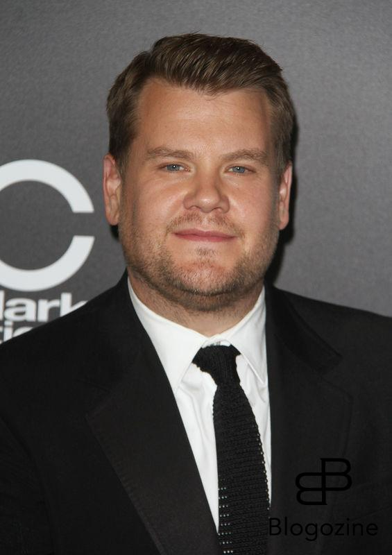 52224838 The 20th Annual Hollywood Film Awards held at The Beverly Hilton Hotel in Beverly Hills, California on 11/6/16.  The 20th Annual Hollywood Film Awards held at The Beverly Hilton Hotel in Beverly Hills, California on 11/6/16. James Corden FameFlynet, Inc - Beverly Hills, CA, USA - +1 (310) 505-9876
