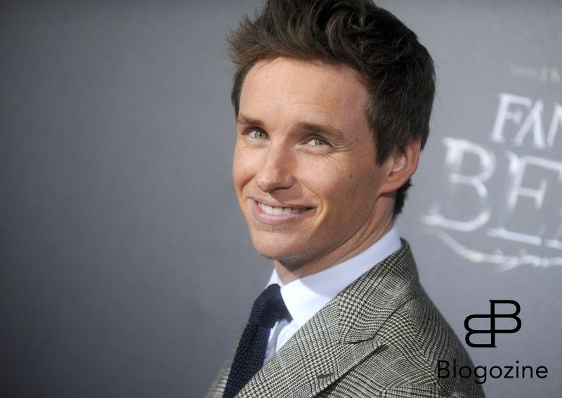 Eddie Redmayne attending the Fantastic Beasts And Where To Find Them world premiere at Alice Tully Hall, Lincoln Center in New York City, NY, USA, on November 10, 2016. Photo by Dennis Van Tine/ABACAPRESS.COM