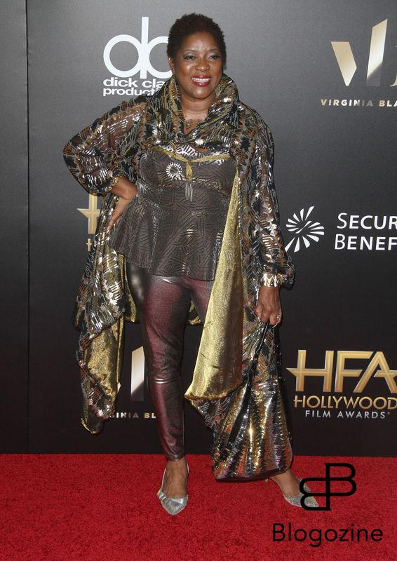 52224850 The 20th Annual Hollywood Film Awards held at The Beverly Hilton Hotel in Beverly Hills, California on 11/6/16.  The 20th Annual Hollywood Film Awards held at The Beverly Hilton Hotel in Beverly Hills, California on 11/6/16.  Loretta Devine FameFlynet, Inc - Beverly Hills, CA, USA - +1 (310) 505-9876