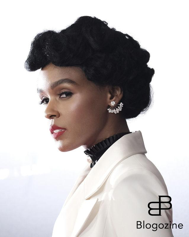 52224791 Celebrities at the 20th Annual Hollywood Film Awards held at the Beverly Hilton Hotel in Beverly Hills, California on November 6, 2016.  Celebrities at the 20th Annual Hollywood Film Awards held at the Beverly Hilton Hotel in Beverly Hills, California on November 6, 2016.  Pictured: Janelle Monae FameFlynet, Inc - Beverly Hills, CA, USA - +1 (310) 505-9876 RESTRICTIONS APPLY: NO FRANCE