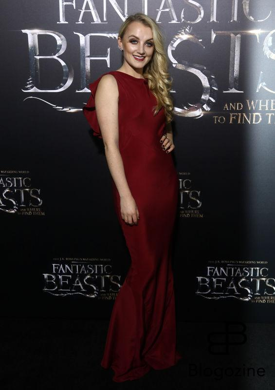 "52228389 Celebrities attend the premiere of ""Fantastic Beasts' in New York City, New York on November 10, 2016. FameFlynet, Inc - Beverly Hills, CA, USA - +1 (310) 505-9876"