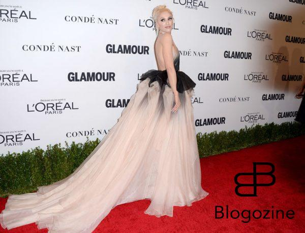 Gwen Stefani attends Glamour Women Of The Year 2016 at NeueHouse Hollywood on November 14, 2016 in Los Angeles, CA, USA. Photo by Lionel Hahn/ABACAPRESS.COM