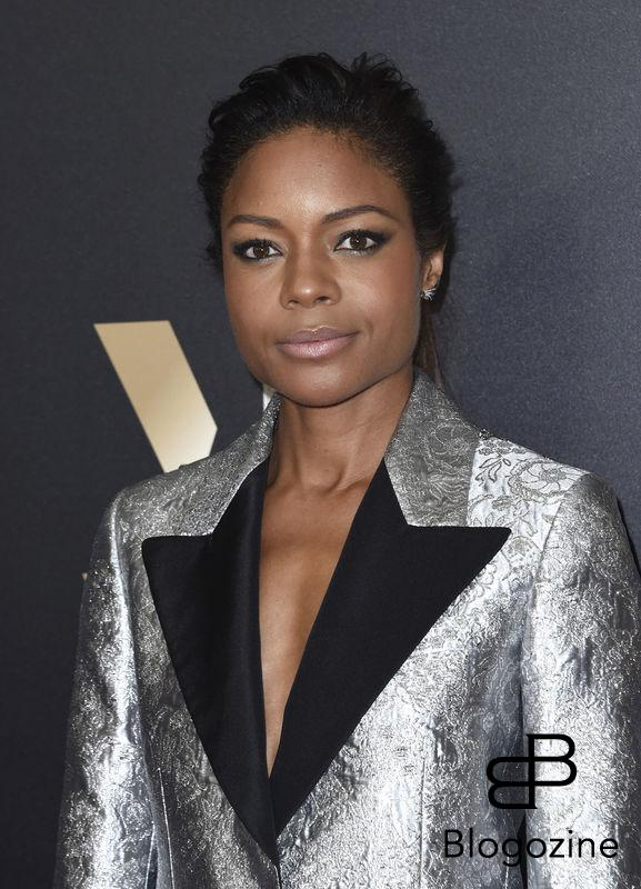 52224697 Celebrities at the 20th Annual Hollywood Film Awards held at the Beverly Hilton Hotel in Beverly Hills, California on November 6, 2016.  Celebrities at the 20th Annual Hollywood Film Awards held at the Beverly Hilton Hotel in Beverly Hills, California on November 6, 2016.  Pictured: Naomie Harris FameFlynet, Inc - Beverly Hills, CA, USA - +1 (310) 505-9876 RESTRICTIONS APPLY: NO FRANCE