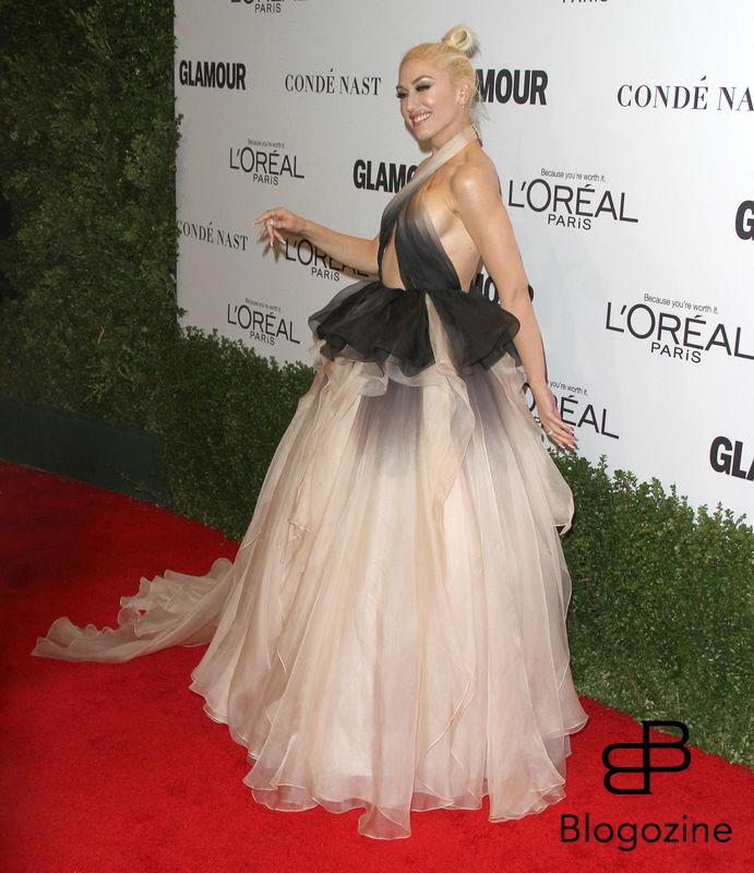 52231744 Glamour Women Of The Year 2016 held at The NeueHouse in Hollywood, California on 11/14/16. Glamour Women Of The Year 2016 held at The NeueHouse in Hollywood, California on 11/14/16. Gwen Stefani FameFlynet, Inc - Beverly Hills, CA, USA - +1 (310) 505-9876