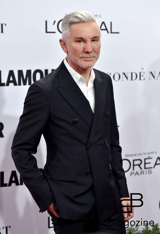 Baz Luhrmann attends Glamour Women Of The Year 2016 at NeueHouse Hollywood on November 14, 2016 in Los Angeles, CA, USA. Photo by Lionel Hahn/ABACAPRESS.COM