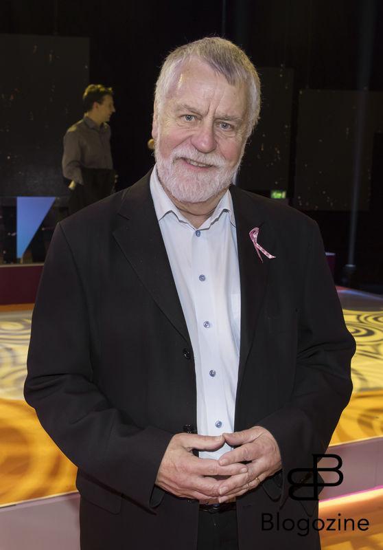 2016-11-16 Svt fyller 60 år. På Bilden: Björn Hellberg COPYRIGHT STELLA PICTURES
