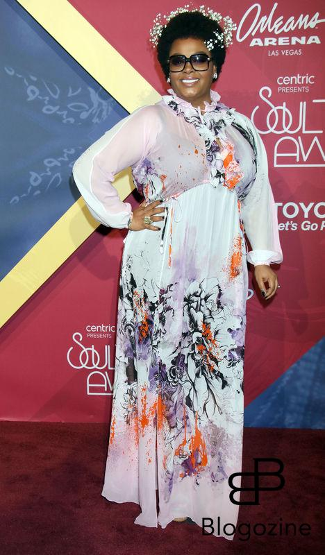 52225098 The 2016 Soul Train Awards at the Orleans Arena in the Orleans Hotel & Casino in Las Vegas, Nevada on November 6, 2016. FameFlynet, Inc - Beverly Hills, CA, USA - +1 (310) 505-9876