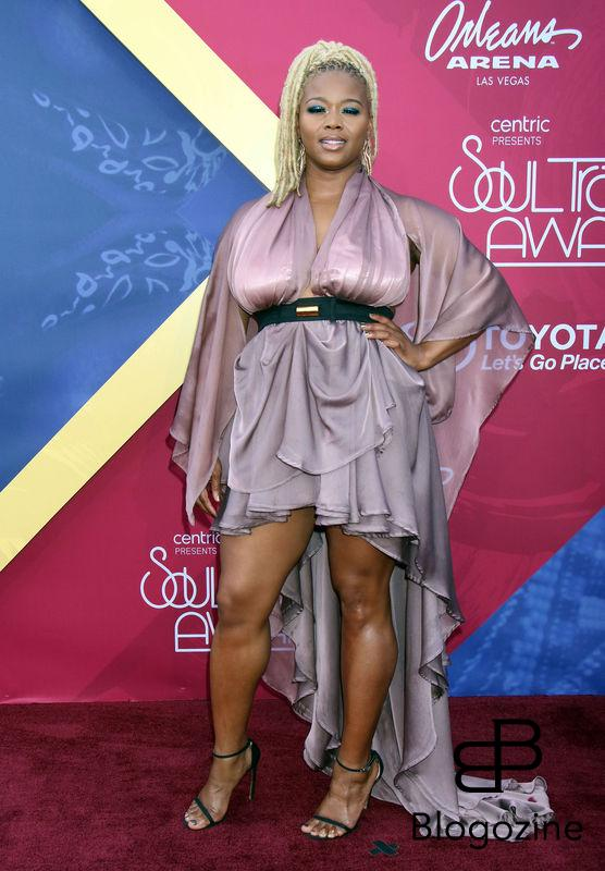 52225044 The 2016 Soul Train Awards at the Orleans Arena in the Orleans Hotel & Casino in Las Vegas, Nevada on November 6, 2016. FameFlynet, Inc - Beverly Hills, CA, USA - +1 (310) 505-9876