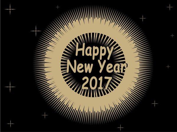 Hur kommer ditt 2017 se ut?
