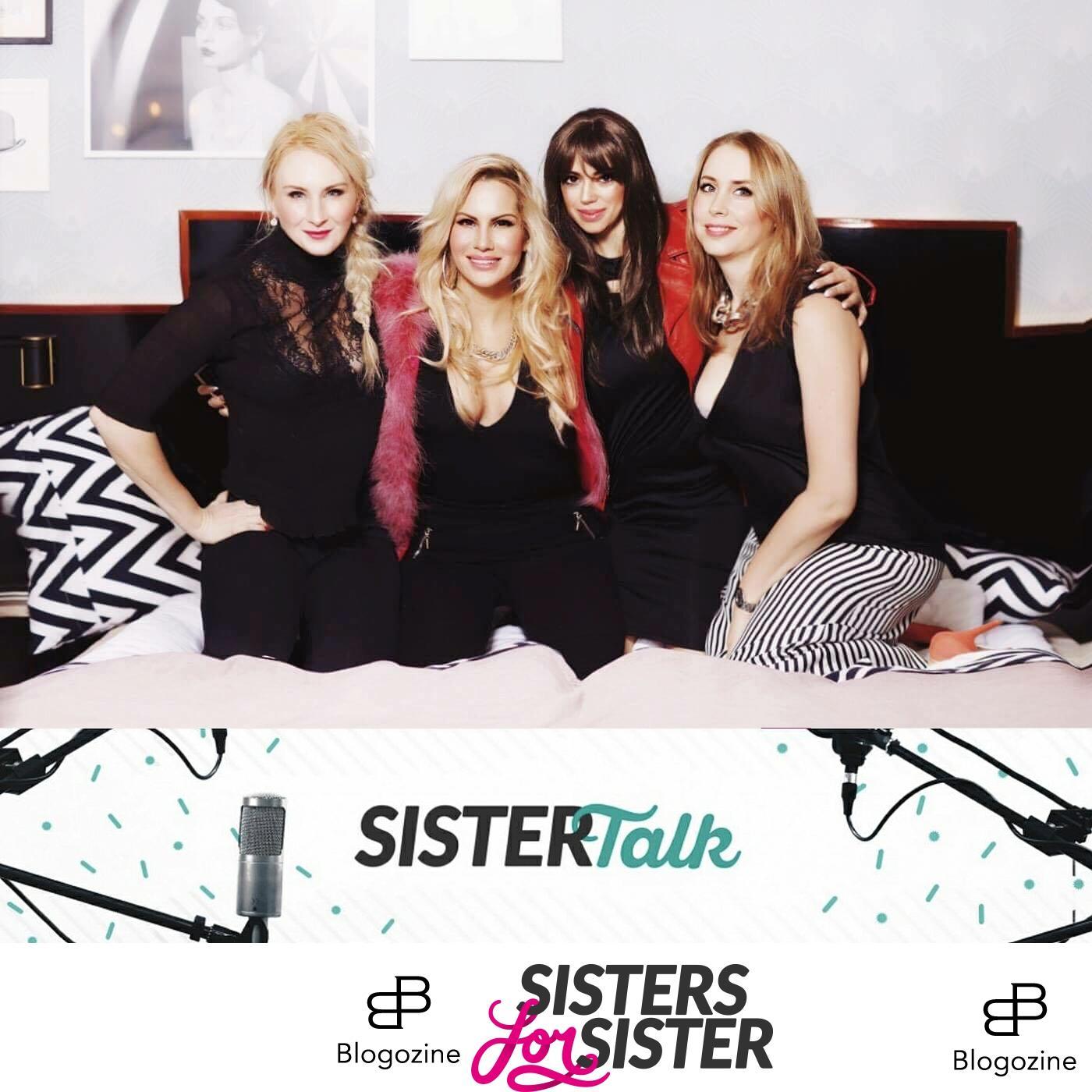 sistertalk