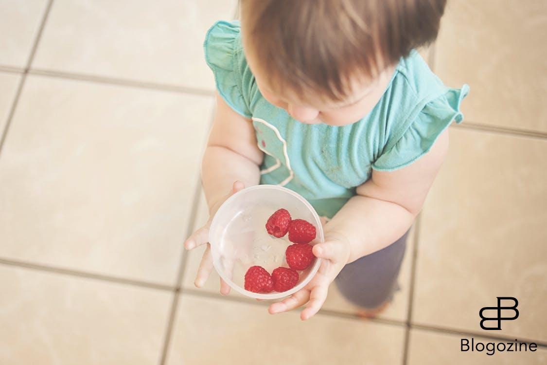 5 steg till en bättre hälsa i familjen!