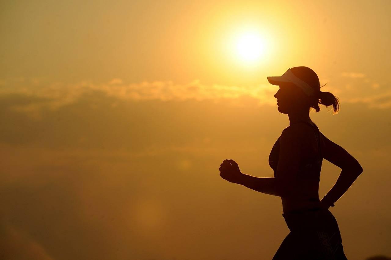 Vad händer i kroppen när du rör på dig?