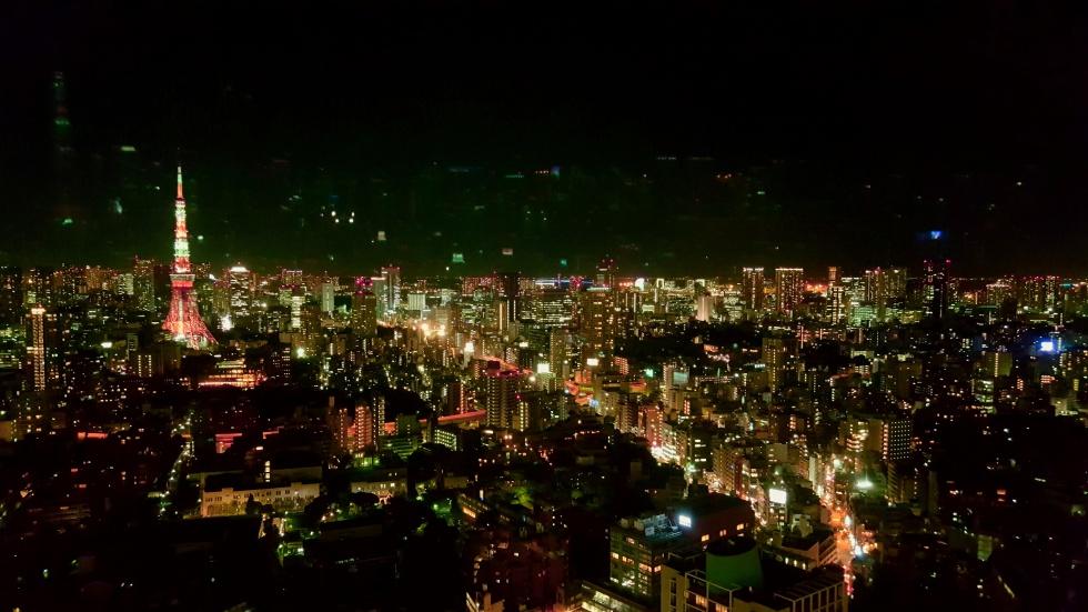 TokyoTower